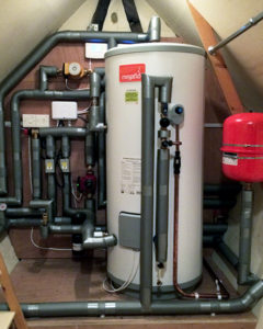 Rowden heating and plumbing